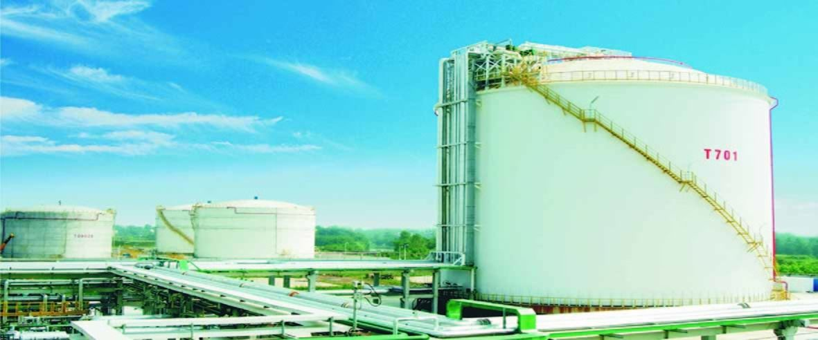 China best LNG Liquefaction Plant on sales