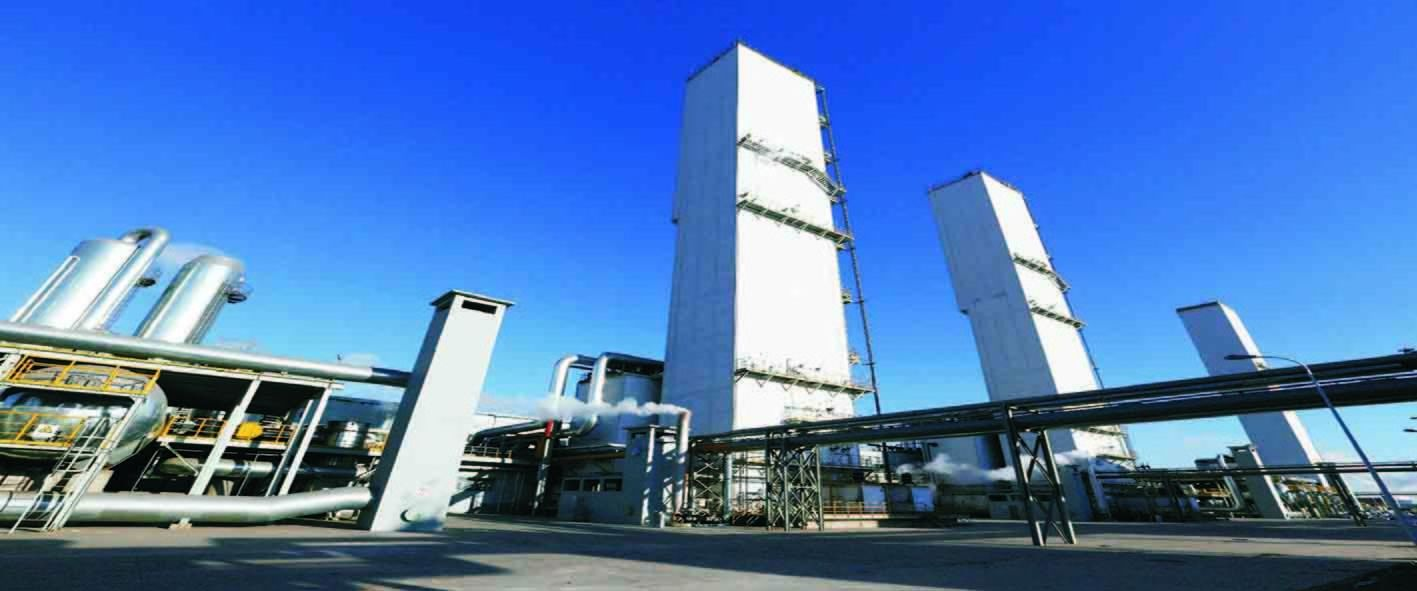 China best Cryogenic Air Separation Plant on sales