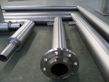 China Vacuum Insulated Pipe Cryogenic Equipment Cryogenic Process Engineering factory
