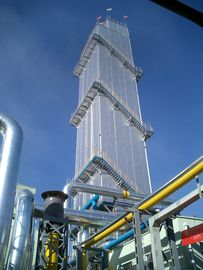 China Safety Oxygen Cryogenic Air Separation Plant 55000Nm3/h 99.8% O2 Purity factory