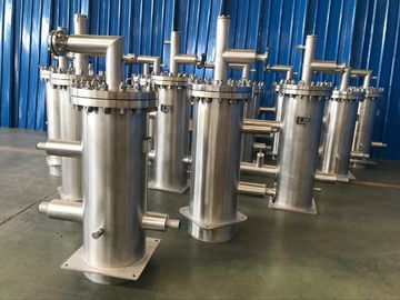 LNG submersible vacuum pump stainless steel 1.92MPa Cryogenic Engineering