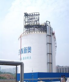 China Cryogenic Ethylene Single Containment LNG Storage Tank 20000m3 High Efficiency factory