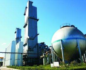 China 28000m3/H Large Scale Air Separation Unit Air Liquide Stable Output Performance factory