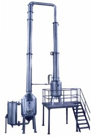 China Alcohol Retrieve Concentrator Concentration Equipment 0Cr18Ni9 Material factory