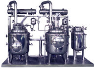 50L 500L Industrial Extraction Equipment GMP Standard Normal Pressure