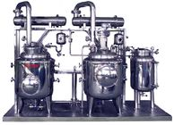 Small Industrial Extraction Equipment Concentrating Recovery Device supplier