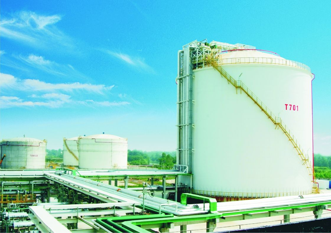 Cryogenic Ethylene Storage Tank Lng Cryogenic Tank Nanjing Longxiang First Phase