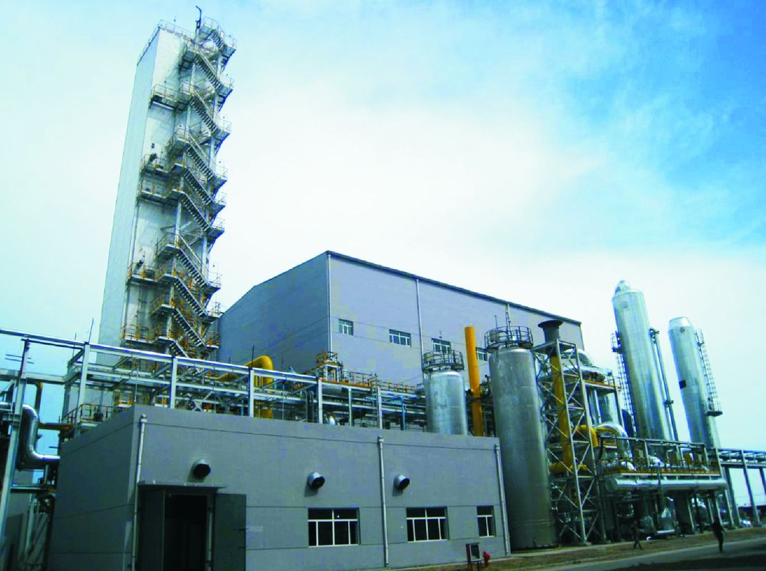 Oxygen Generator Cryogenic Air Separation Plant Cryogenic Oxygen Plant supplier